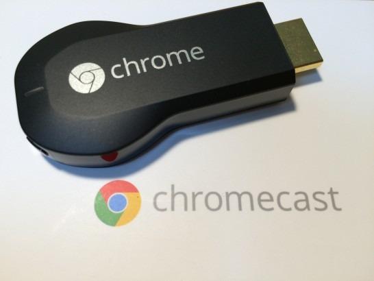 AppleTVではなくChromecastを買った理由 – dビデオを観るまで